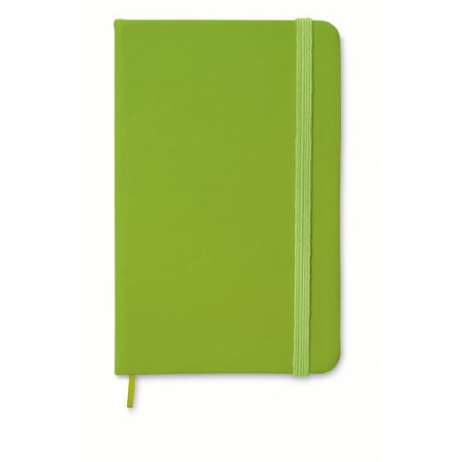 Notebook a righe A5 ARCONOT - 8