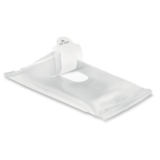 Salviette igienizzanti DELLEA - 1