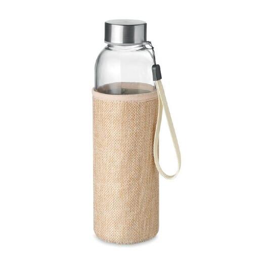 Borraccia in vetro UTAH TOUCH - 500 ml - 1