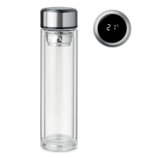 Bottiglia POLE GLASS - 1