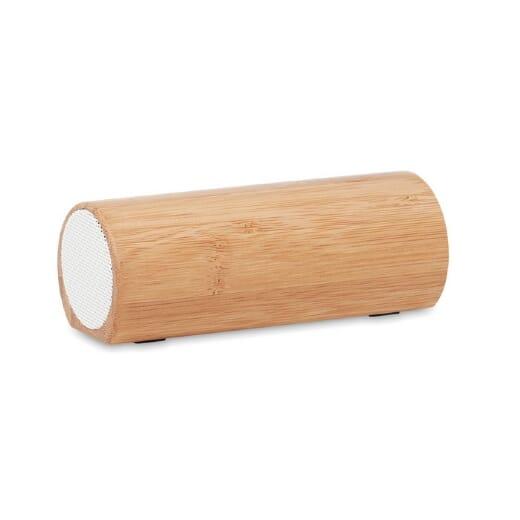 Speaker wireless in bambù SPEAKBOX - 1