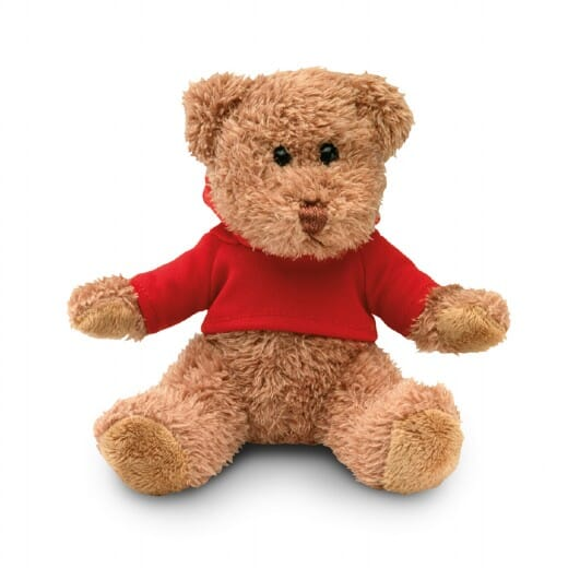 Peluche con T-shirt  JOHNNY - 3