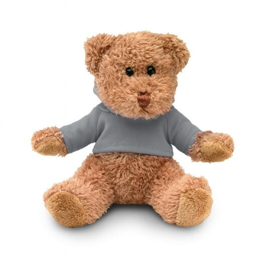 Peluche con T-shirt  JOHNNY - 6