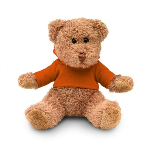 Peluche con T-shirt  JOHNNY - 2