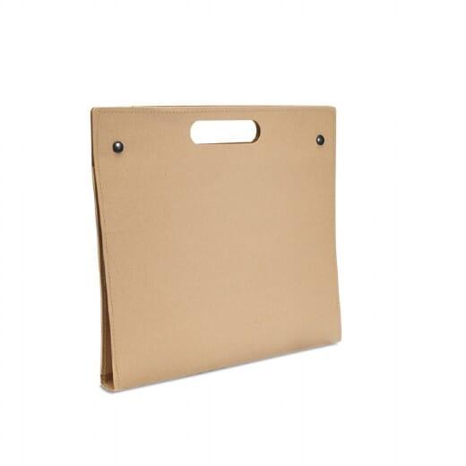Porta blocnotes in cartone ALBERTA - 1