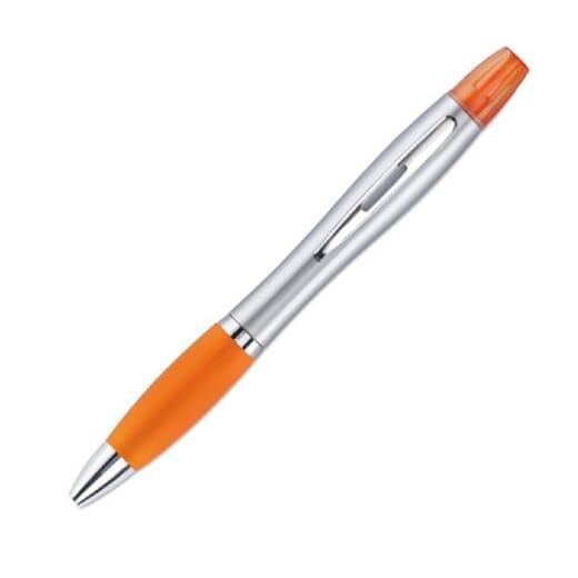 Penne ed evidenziatore RIO DUO - 2