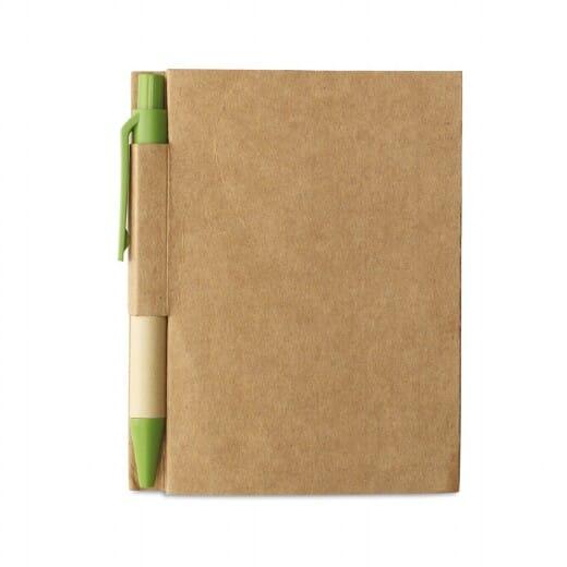 Quaderno in cartone riciclato  CARTOPAD - 2