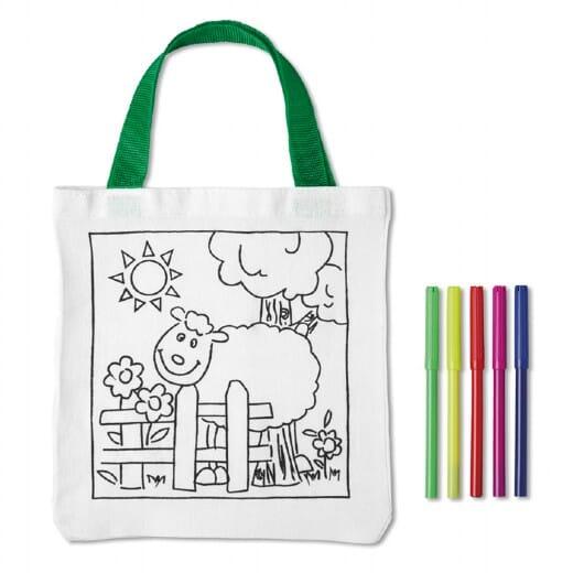 Shopper Colorabile MATEUSZ - 1