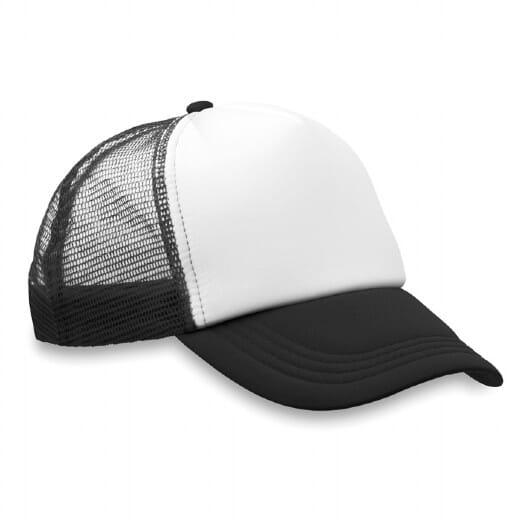 Cappellini da camionista  TRUCKER CAP - 7