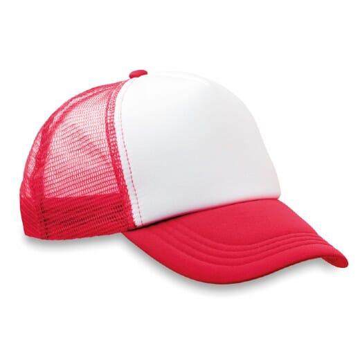 Cappellini da camionista  TRUCKER CAP - 3