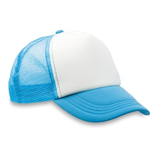 Cappellini da camionista  TRUCKER CAP - 5