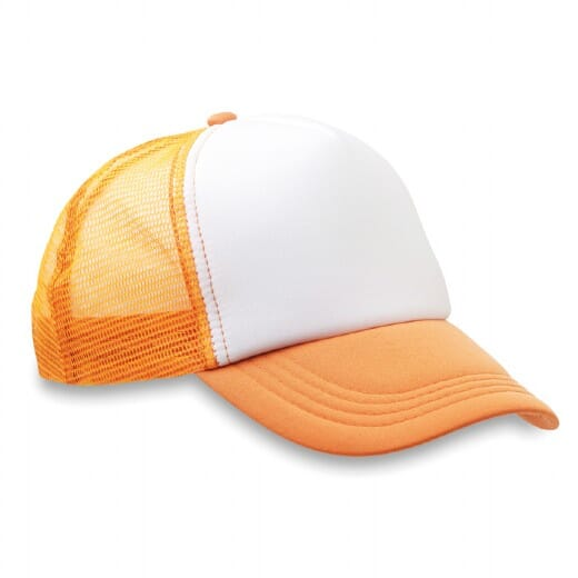 Cappellini da camionista  TRUCKER CAP - 2