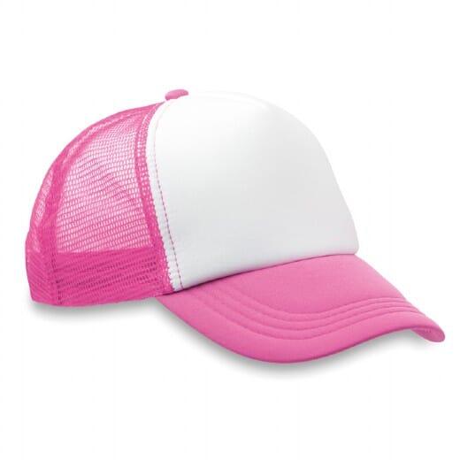 Cappellini da camionista  TRUCKER CAP - 8