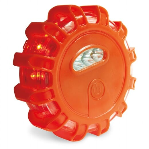 Luce emergenza per auto 5LIGHTS - 1