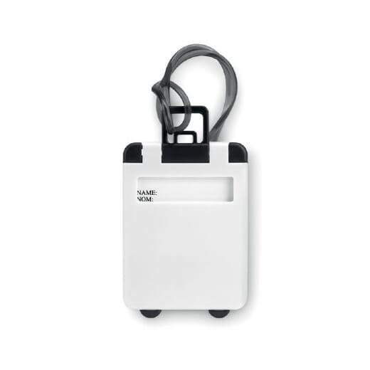 Etichetta bagaglio TRAVELLER - 1
