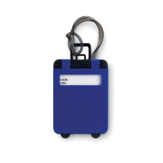 Etichetta bagaglio TRAVELLER - 3