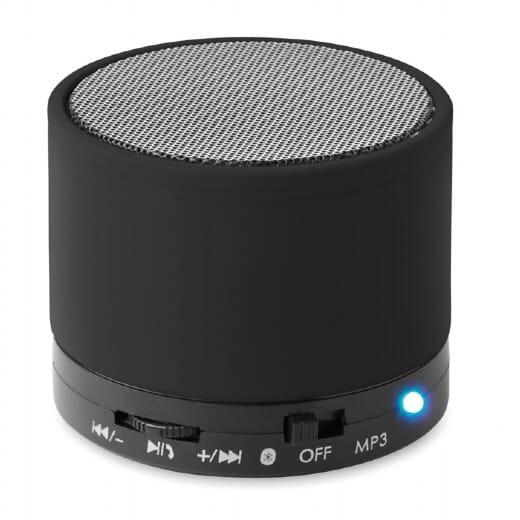 Speaker bluetooth ROUND BASS - 5