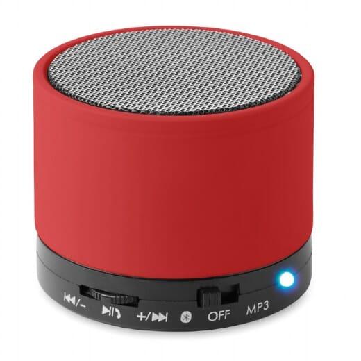Speaker bluetooth ROUND BASS - 3