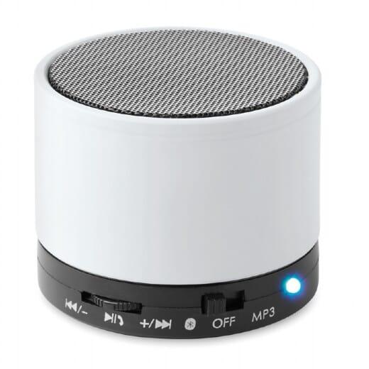 Speaker bluetooth ROUND BASS - 1