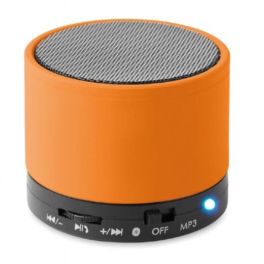 Speaker bluetooth ROUND BASS - 2
