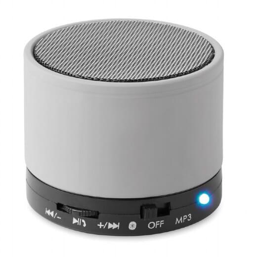 Speaker bluetooth ROUND BASS - 6