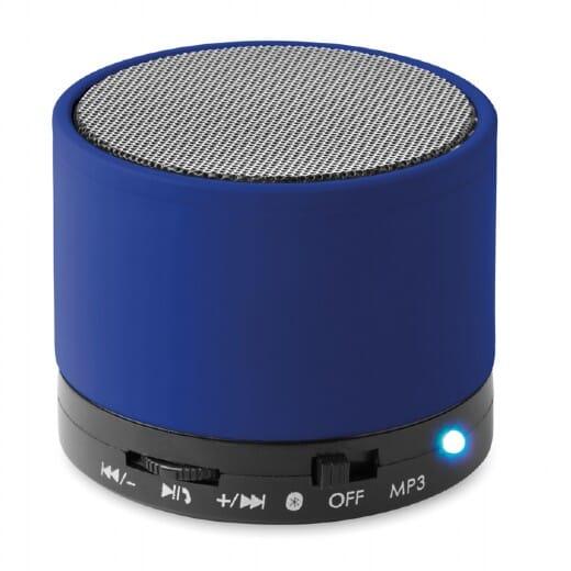 Speaker bluetooth ROUND BASS - 4