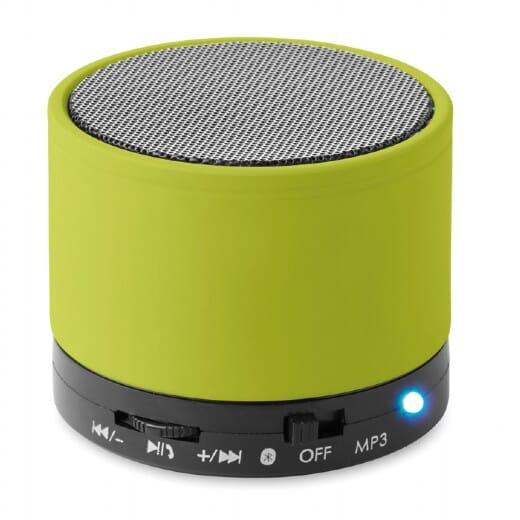 Speaker bluetooth ROUND BASS - 7