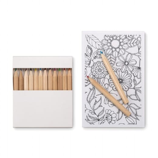 Set per Disegnare PAINT&RELAX - 1