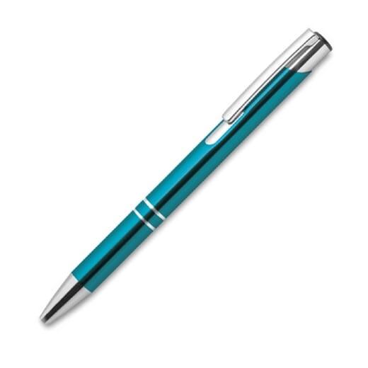 Penne personalizzate BERN BLU - 4