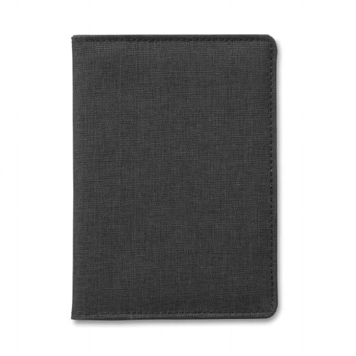 Porta passaporto RFID SHIELDOC - 1