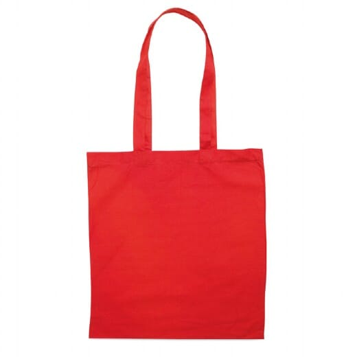 Shopper colorata COTTONEL COLOUR+ - 4