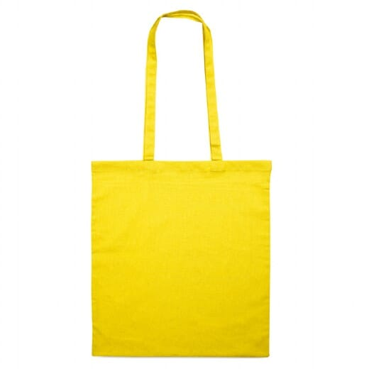 Shopper colorata COTTONEL COLOUR+ - 2