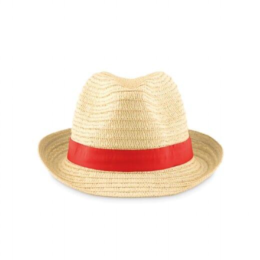 Cappello di paglia naturale BOOGIE - 3