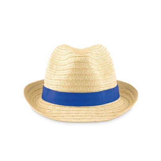 Cappello di paglia naturale BOOGIE - 4