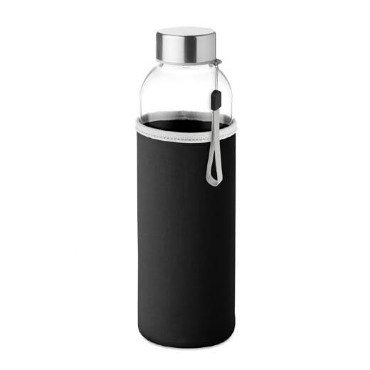 Borracce personalizzate in vetro UTAH GLASS - 500 ml - 7