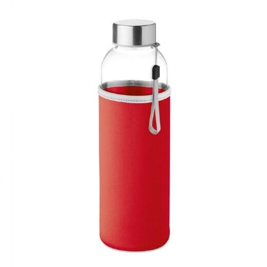 Borracce personalizzate in vetro UTAH GLASS - 500 ml - 4