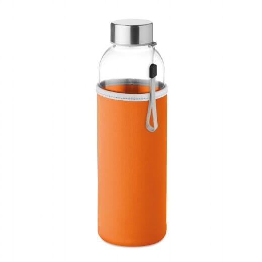 Borracce personalizzate in vetro UTAH GLASS - 500 ml - 2
