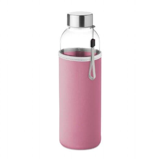 Borracce personalizzate in vetro UTAH GLASS - 500 ml - 3