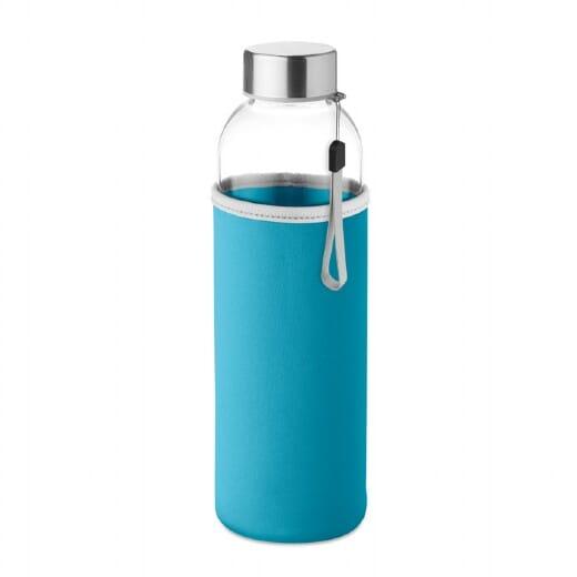 Borracce personalizzate in vetro UTAH GLASS - 500 ml - 6