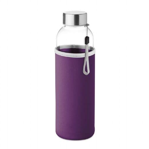 Borracce personalizzate in vetro UTAH GLASS - 500 ml - 8