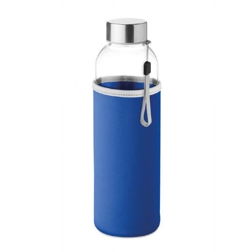 Borracce personalizzate in vetro UTAH GLASS - 500 ml - 5