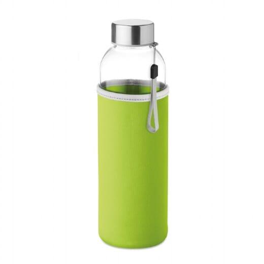 Borracce personalizzate in vetro UTAH GLASS - 500 ml - 10