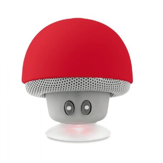 Speaker bluetooth con ventosa MUSHROOM - 3