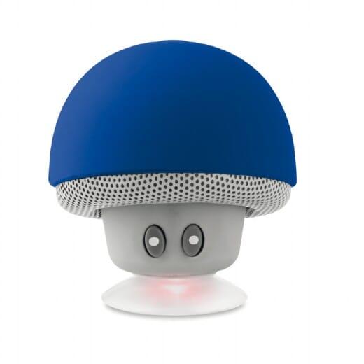 Speaker bluetooth con ventosa MUSHROOM - 4