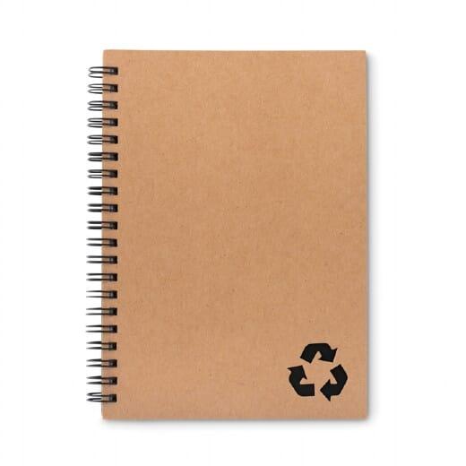 Quaderno ad anelli STONEBOOK - 6