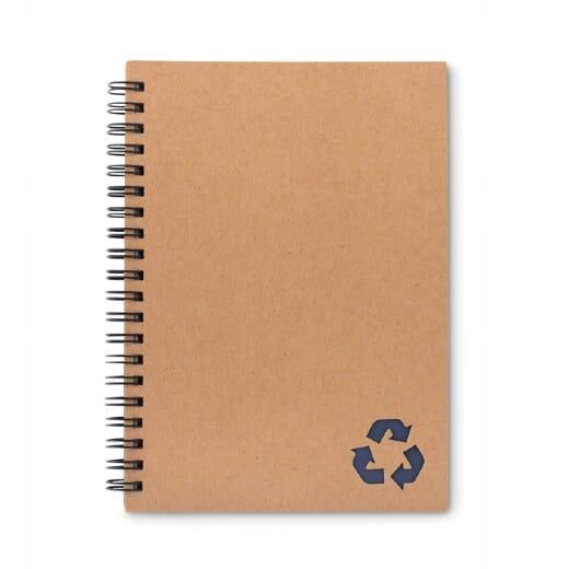 Quaderno ad anelli STONEBOOK - 3