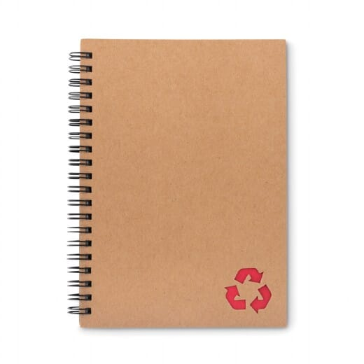 Quaderno ad anelli STONEBOOK - 2