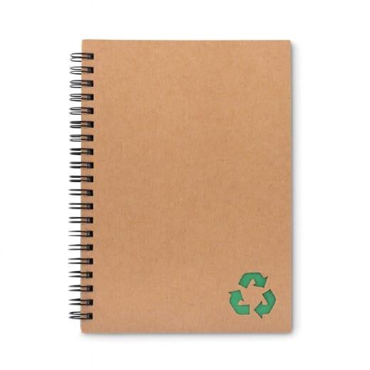 Quaderno ad anelli STONEBOOK - 5
