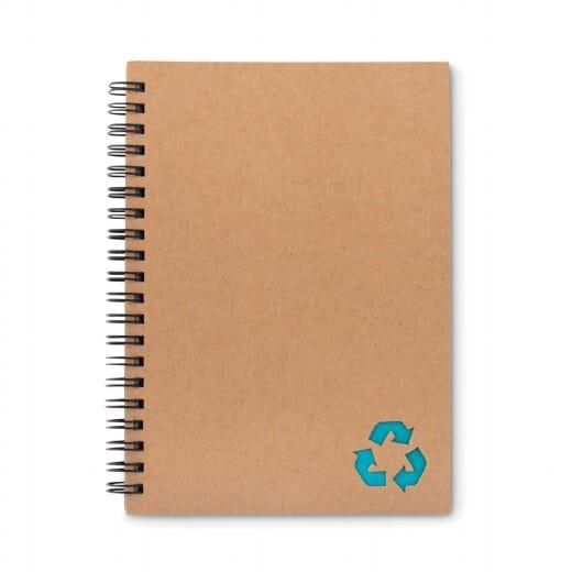 Quaderno ad anelli STONEBOOK - 4