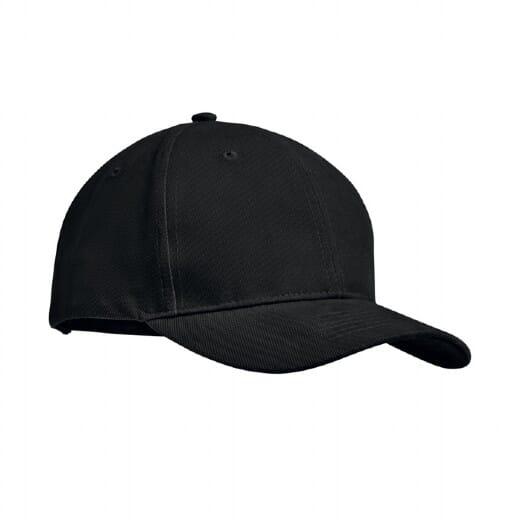 Cappellino 6 pannelli TEKAPO - 5